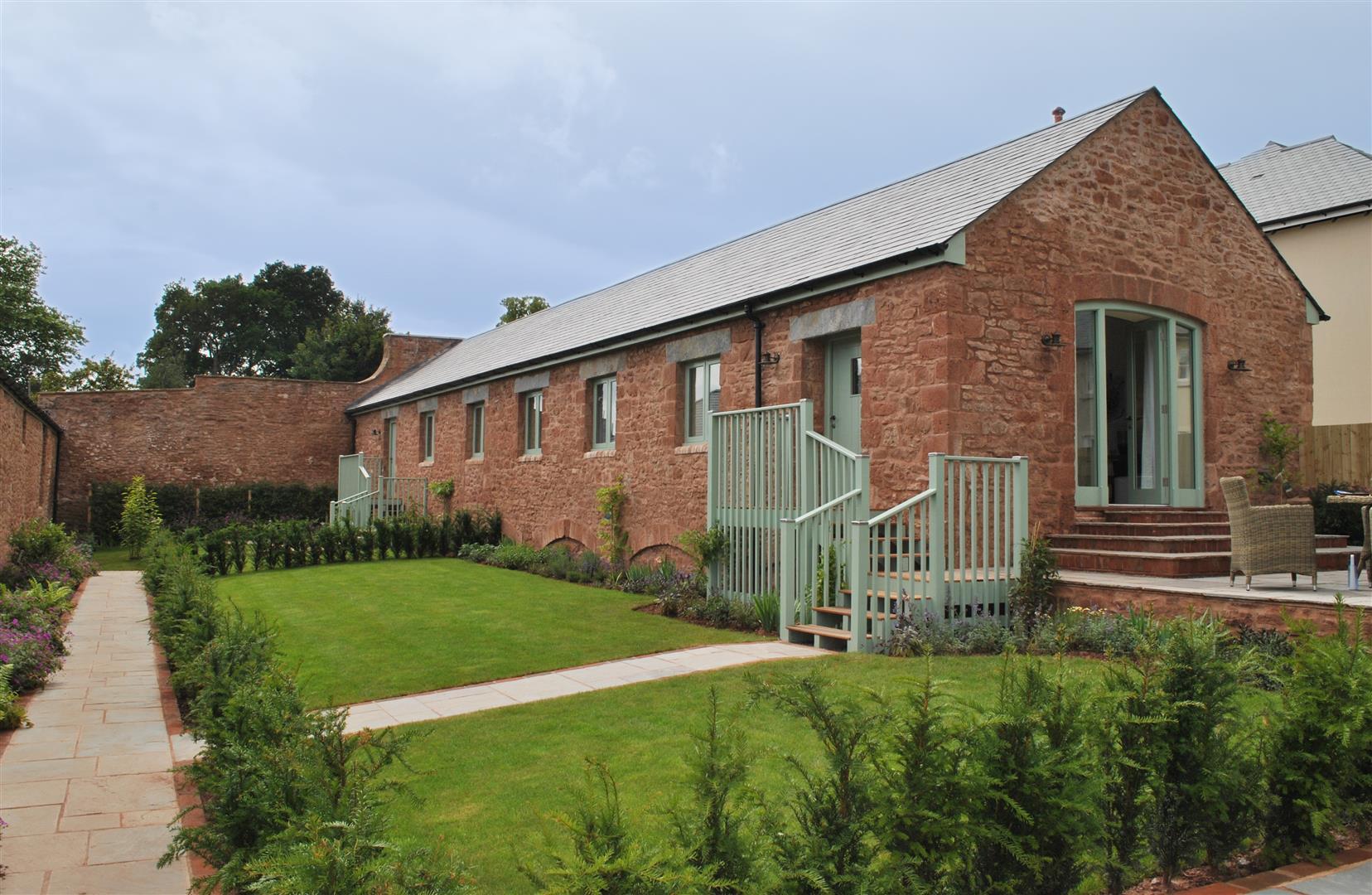 Sandhill Park, Bishops Lydeard
